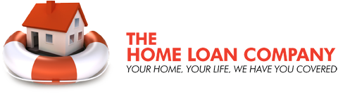 The Home Loan Company Logo